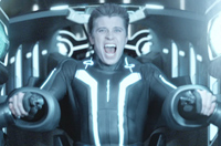 New 'Tron: Legacy' Trailer!