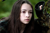 Jodelle Ferland in Eclipse.