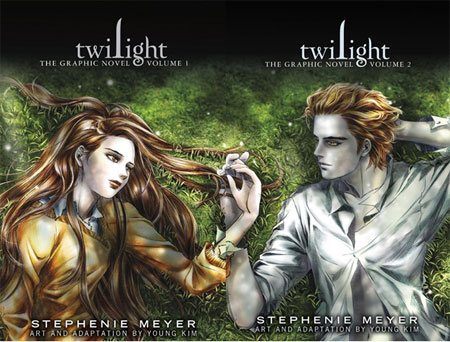 Twilight movies release dates