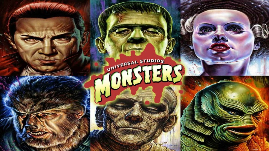 Universals Classic Monsters Updated Heres The Plan Fandango