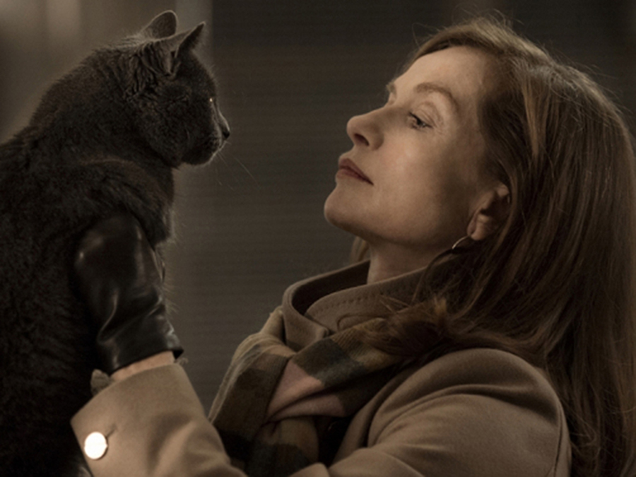 Indie Movie Guide: A Look at Verhoeven's Controversial 'Elle'