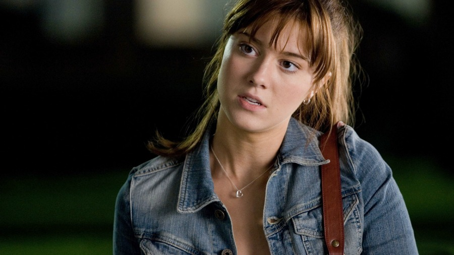 elizabeth winstead Mary