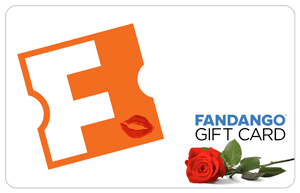 Rose Movie Gift Card