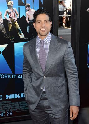 mmarod400 Cine Latino: Adam Rodriguez Thanks 'Magic Mike' for a Better Life (Exclusive)