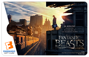 Fantastic Beasts Newt Scamander
