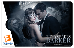 Fifty Shades Couple