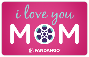I love You Mothers Day Gift Card