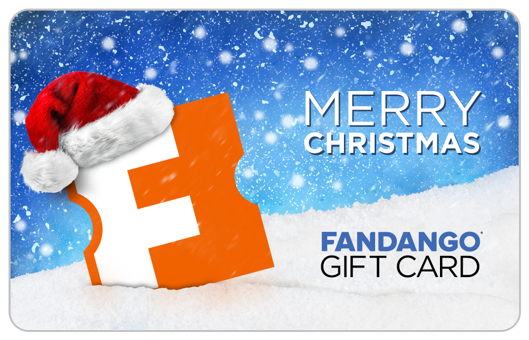 When redeeming a Fandango gift card for movie tickets, a per-ticket convenience fee will be applied to the order regardless of whether you are using a credit card, gift card /5().