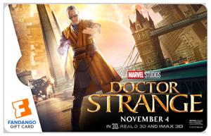 Doctor Strange Kaecilius