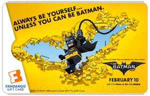 Lego Batman Sky