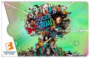 Suicide Squad Master