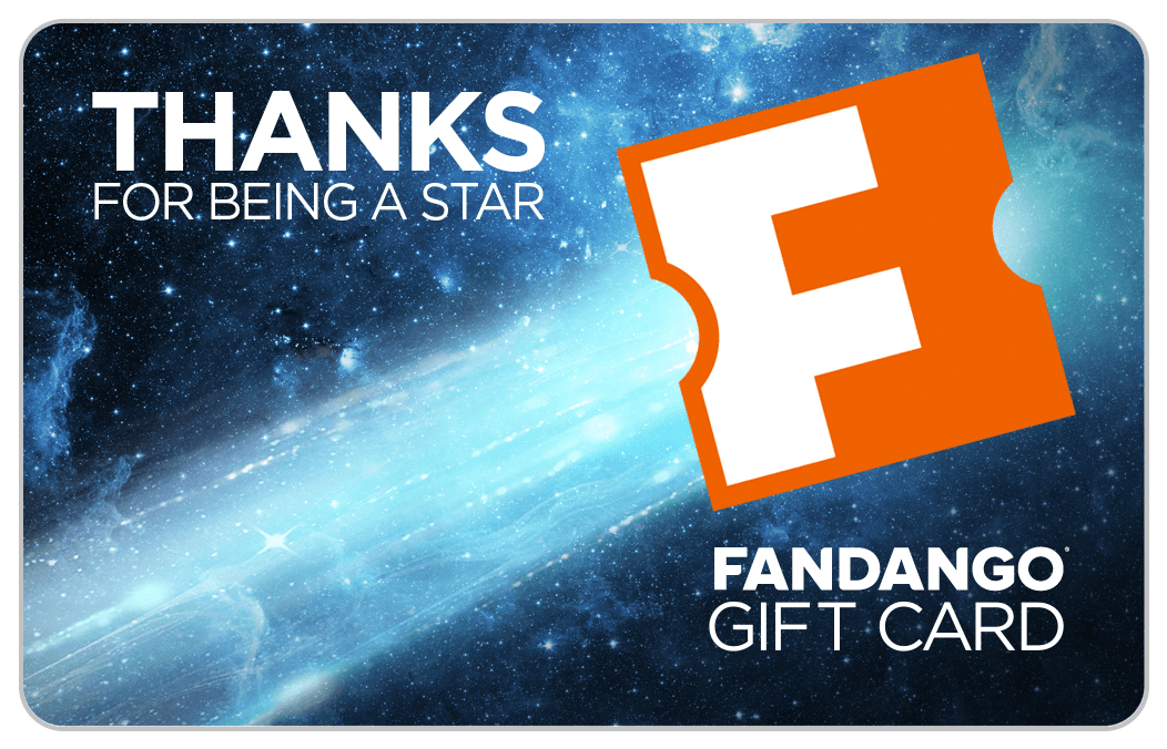 Fandango is providing online gift card services to all customers. You can access them online via online web service to buy gift card or to redeem your gift card rewards on your shopping. Buy your gift card to book tickets for your favorite movie tickets online.