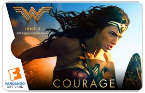 WW Courage