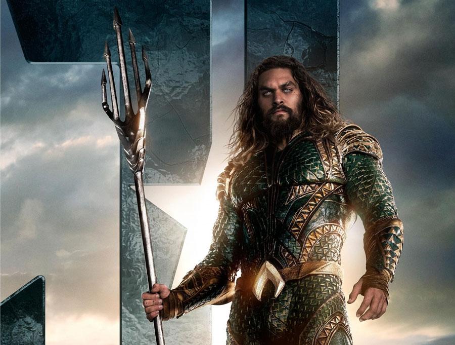 Superhero Buzz: 'Aquaman' Kicks Off With Set Photo, Marvel's 'The Defenders' Gets a Trailer