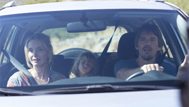 'Before Midnight' Exclusive Clip