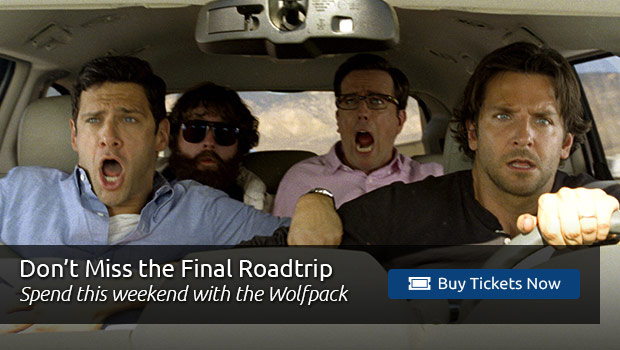 The Hangover Part III Tickets and More
