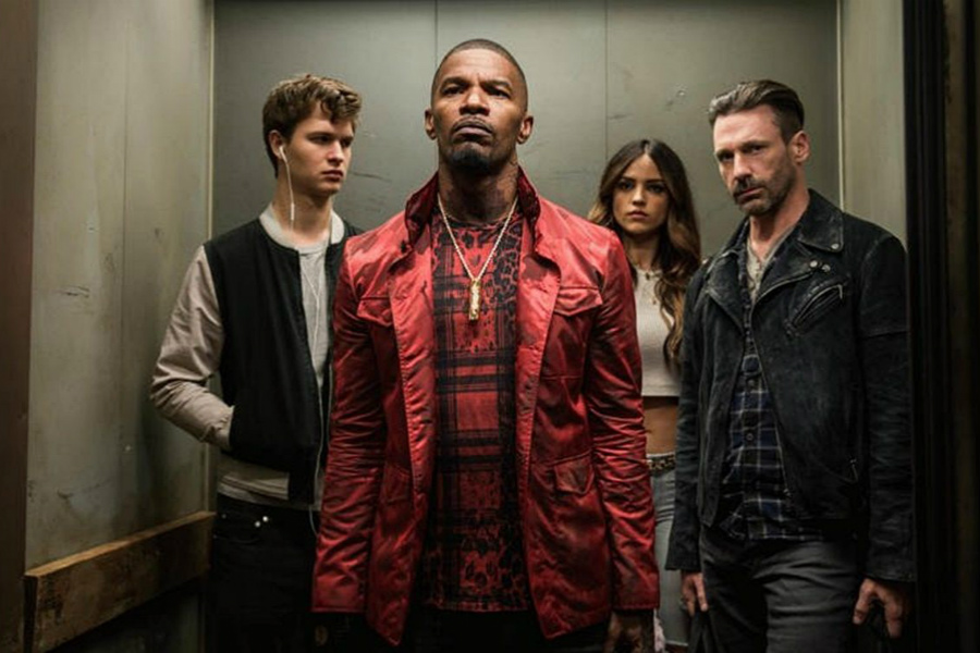 Check Out Two New Trailers for Edgar Wright's 'Baby Driver' As the Film Gets Raves at SXSW