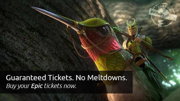 Epic Tickets and More