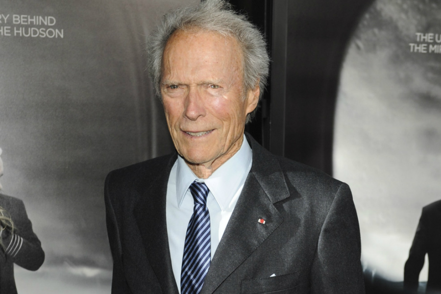 Clint Eastwood to Direct 'The 15:17 to Paris,' True-Life Terrorist Train Thriller