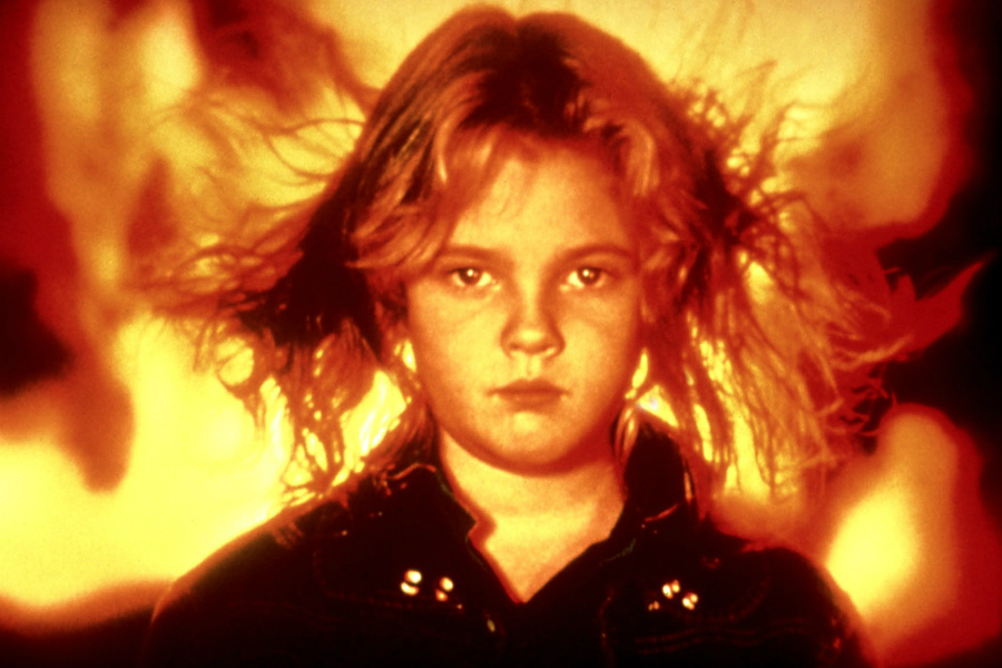 A New 'Firestarter' Movie Is on the Way