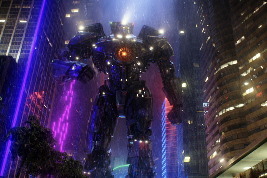 'Pacific Rim' and 'Godzilla' Sequels Get New Titles
