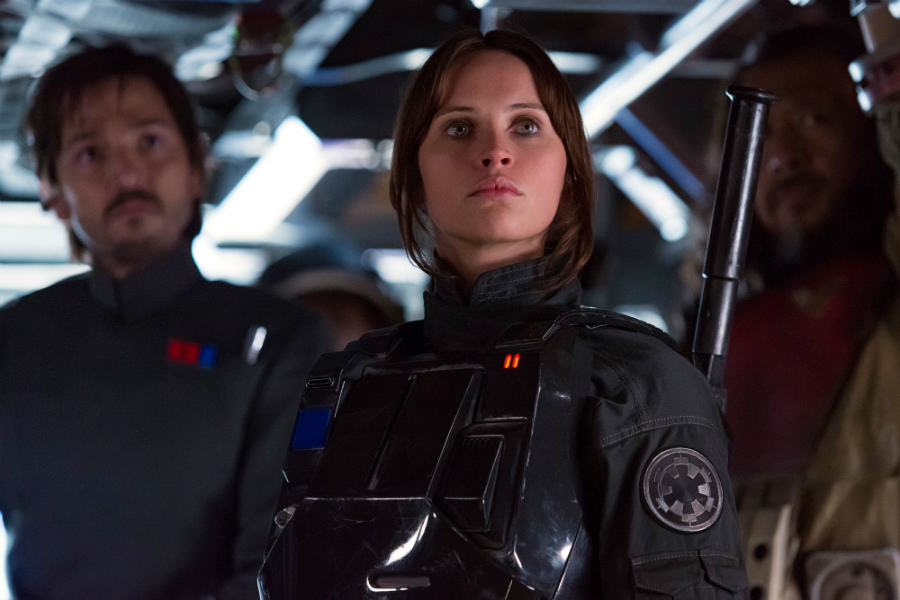 What Movies to Watch After Falling in Love with 'Rogue One' Stars