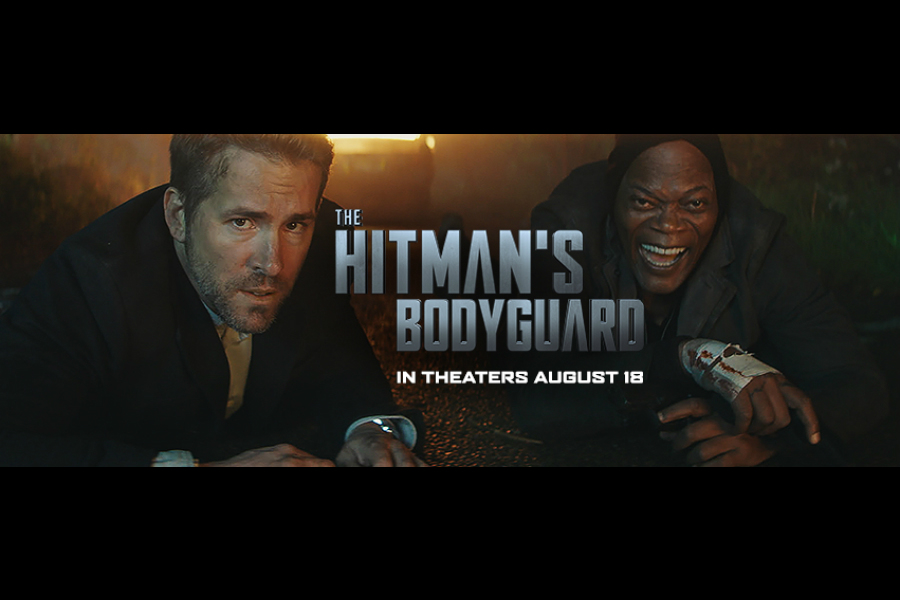 Watch Ryan Reynolds and Samuel L. Jackson Bicker and Battle in 'The Hitman's Bodyguard' NSFW Teaser