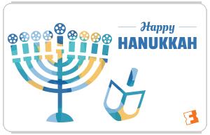 Holiday Hanukkah