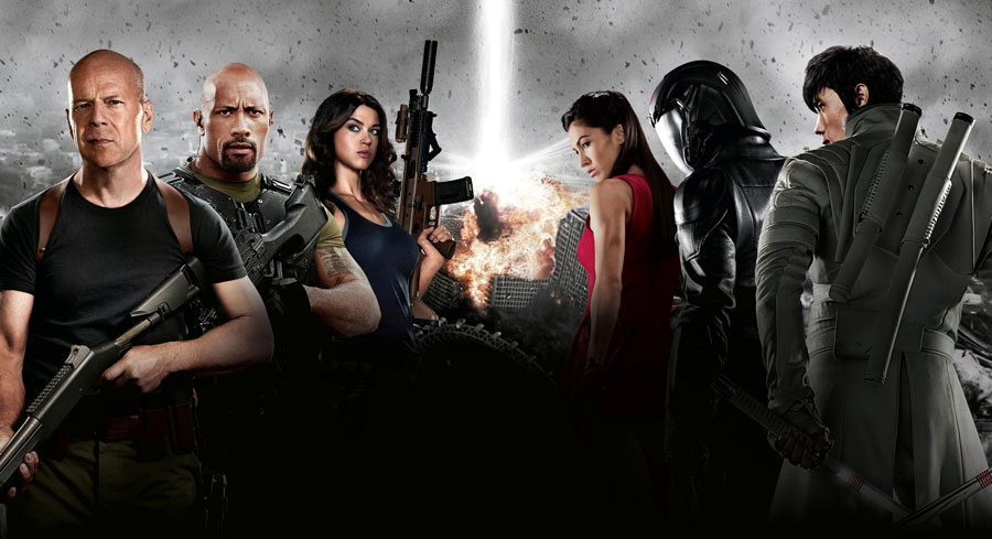 Hasbro to Reboot 'G.I. Joe' for Younger Audience, New Cinematic Universe