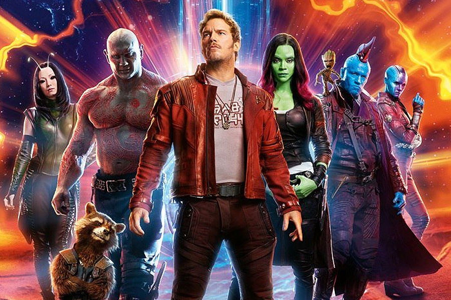 'Guardians of the Galaxy Vol. 3' Is Happening! And It'll Set Up 10+ Years of Marvel Stories!