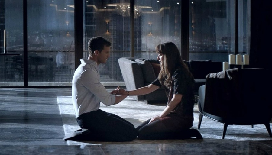 39 fifty shades darker 39 trivia why christian grey has a for Second 50 shades of grey