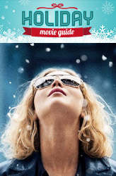 Holiday Guide poster