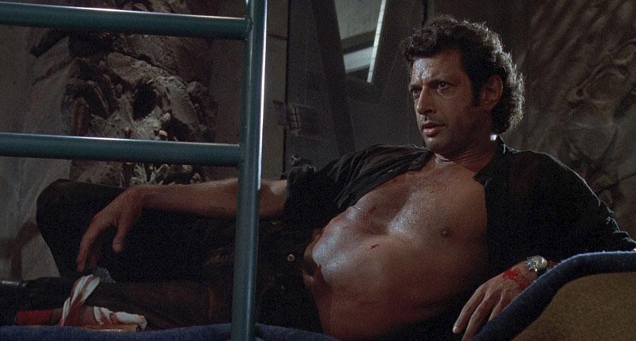 Doctor Ian Malcom Is Heading Back to Jurassic Park for 'Jurassic World 2'