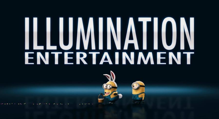 Animation Buzz: First Look at Pixar's 'Lou,' Illumination ...