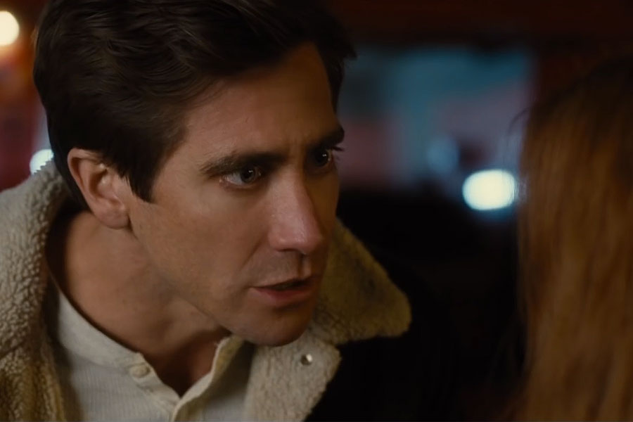 Jake Gyllenhaal Nocturnal Animals