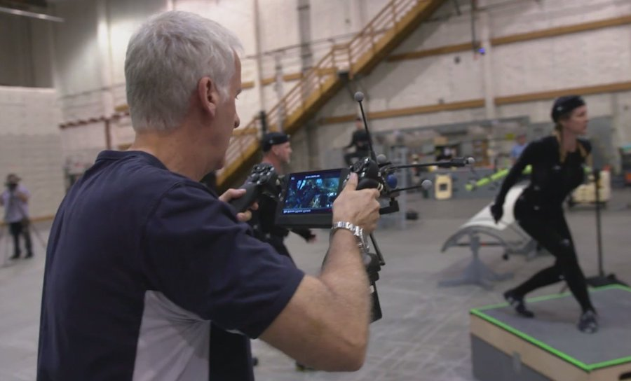 James Cameron Says 'Avatar' Sequels Are Written, MoCap Filming Begins This Summer