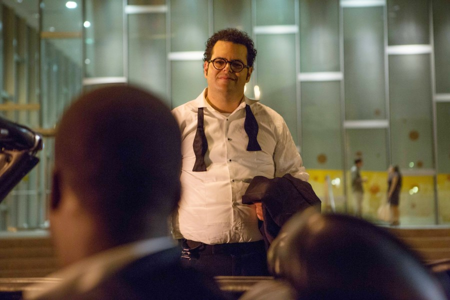 Rumor Patrol: Is Josh Gad Playing The Penguin In a Batman Movie?