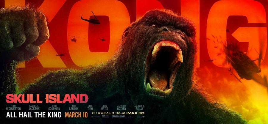 Director Jordan Vogt Roberts On Why Kong Skull Island Is Unlike