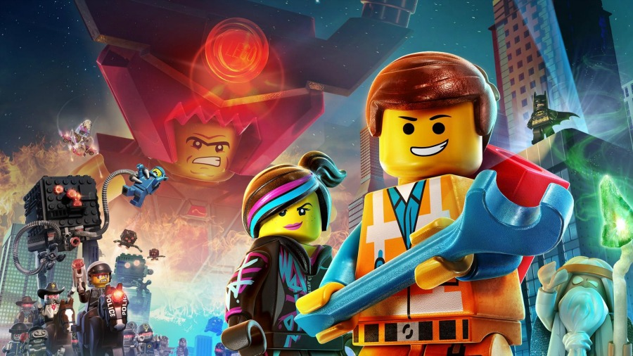 The 'Lego Movie' Sequel Is Going to Be a Giant Space Musical | Fandango