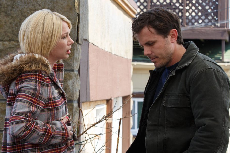 'Manchester by the Sea' Leads the 2017 Screen Actors Guild Awards Nominations