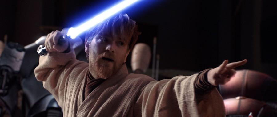 'Mr. Robot' Creator Sam Esmail May Write an Obi-Wan 'Star Wars' Movie