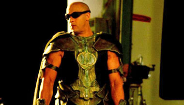 'Riddick' new trailer