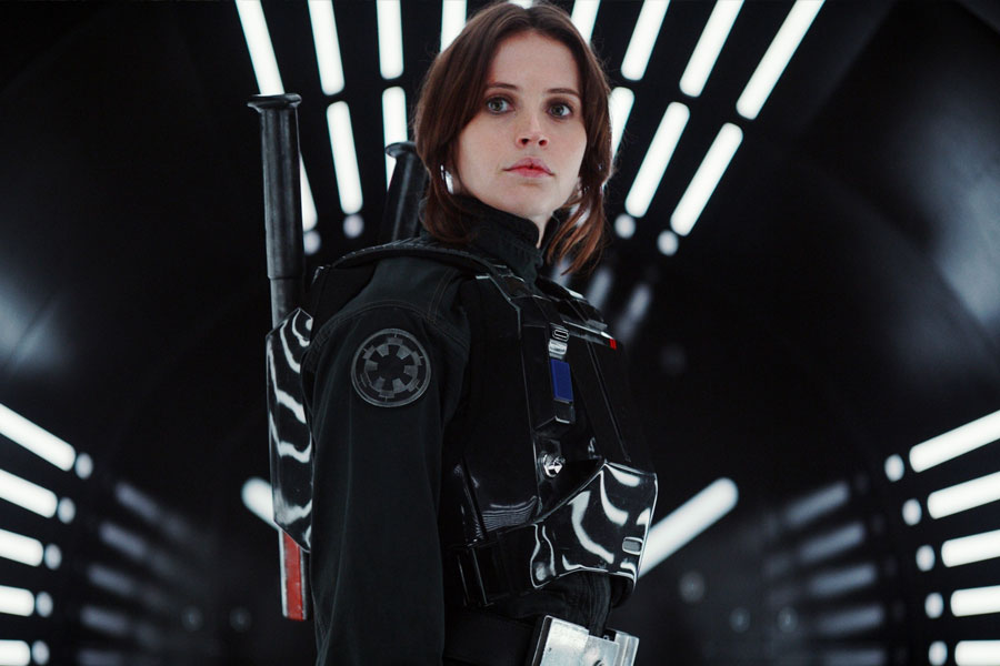 'Rogue One' Roundup: Opening Box Office, Deleted Scenes and Who'll Be Coming Back