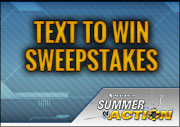 Text to Win Sweepstakes