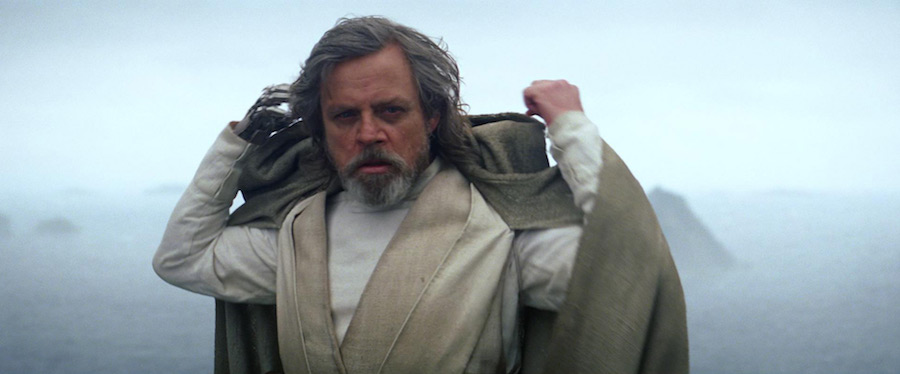 'Last Jedi' Director Rian Johnson Reveals What He Had Changed About 'Star Wars: The Force Awakens'