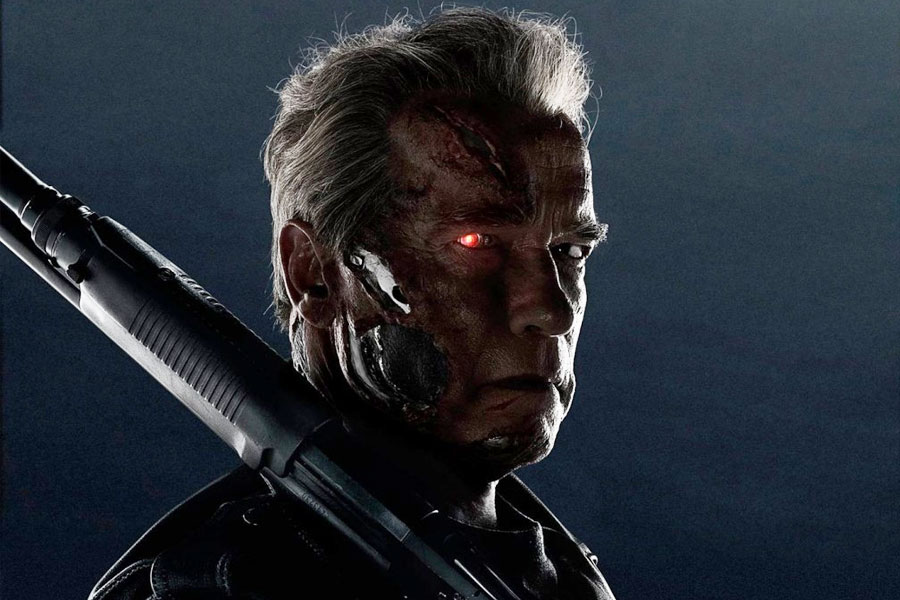 Exclusive: Arnold Schwarzenegger Tells Us He Is Not Done Making 'Terminator' Movies