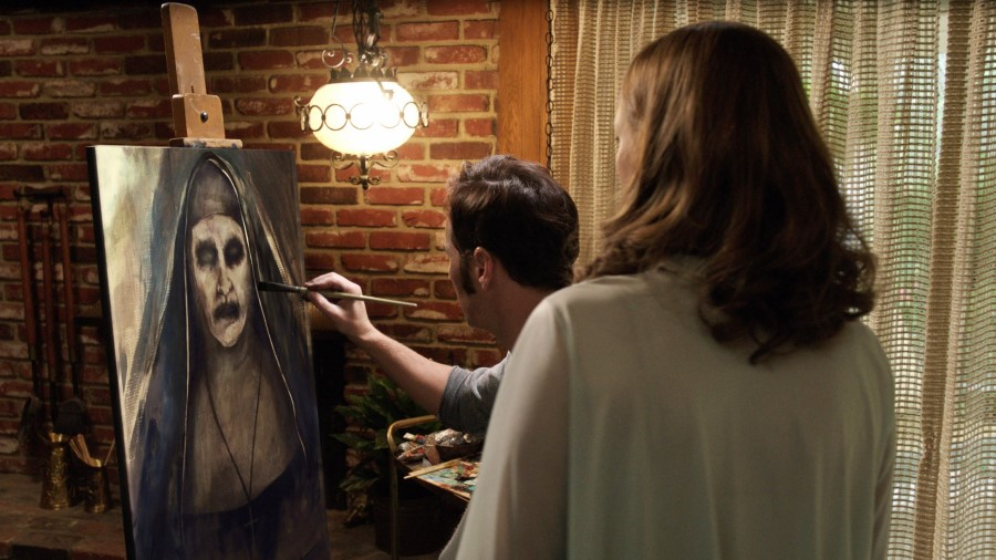 'The Conjuring 2' Spin-off Casts Another Farmiga
