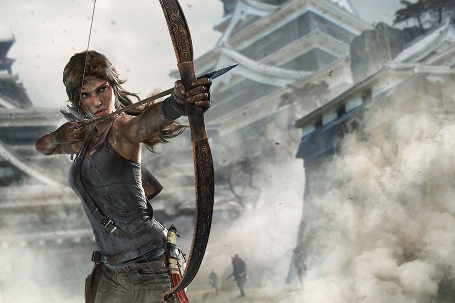 First Images from 'Tomb Raider' Reveal Alicia Vikander's New Lara Croft