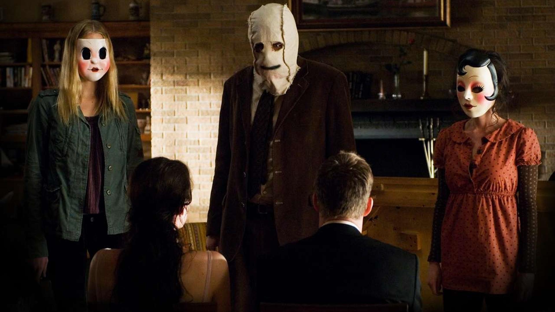 Strangers Horror Movie