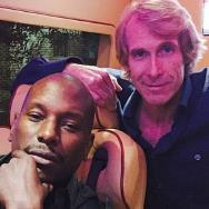 Movie News: See Tyrese Gibson's Return in 'Transformers 5'; Daniel Craig Touted for LA Riots Movie